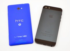 HTC 8X vs iPhone 5 Review - 02