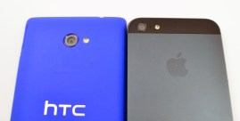 HTC 8X vs iPhone 5 Review - 05