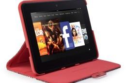Kindle Fire HD Fitfolio
