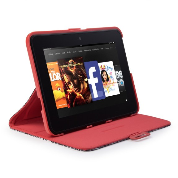 Speck FitFolio Kindle Fire HD Case
