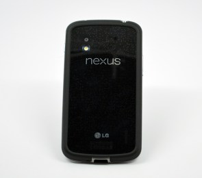 Nexus 4 Bumper Review - 01