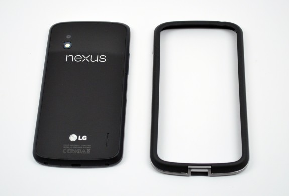 Nexus 4 Bumper Review - 09