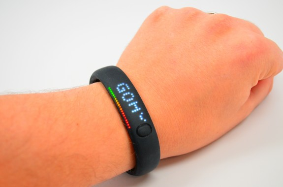 The Nike FuelBand 2 may include a heart rate monitor and support for Android.
