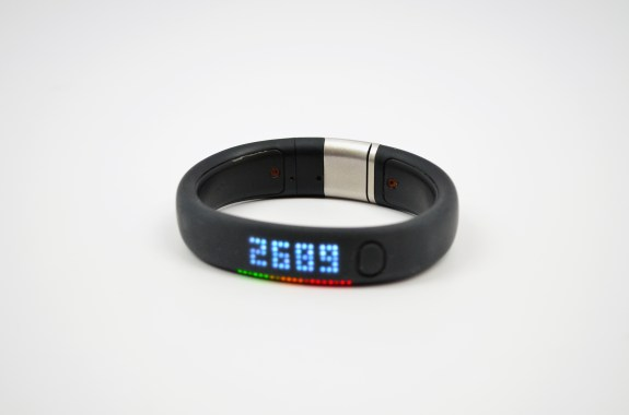 Nike Fuel Band Review - 14
