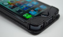 Sena WalletSlim iPhone 5 Case Review - 02