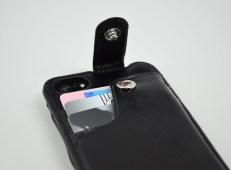 Sena WalletSlim iPhone 5 Case Review - 07