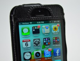 Sena WalletSlim iPhone 5 Case Review - 10