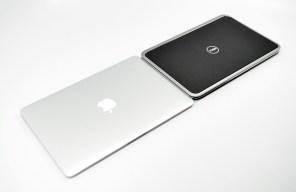 XPS 12 Ultrabook Convertible vs. MacBook Air - 03