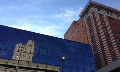 iPhone 5 Camera Sample city - 1