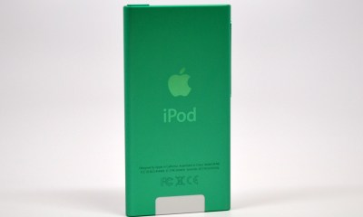 iPod Nano 7th generation 2012 Review - 02