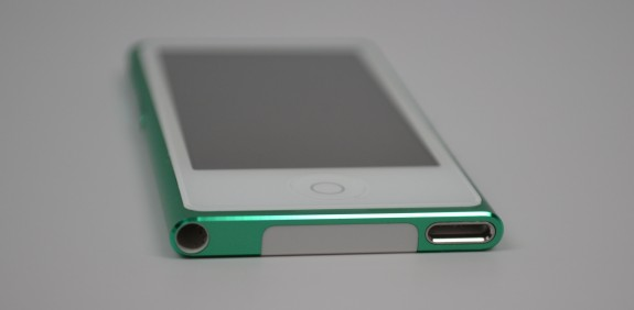 iPod Nano 7th generation 2012 Review - 13