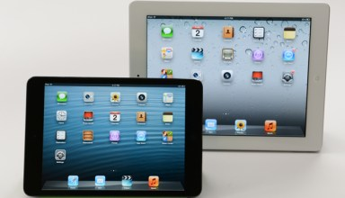 The iPad mini 2 is expected to arrive this fall. and could come with a Retina Display.