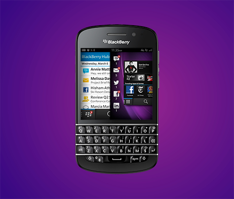 Free dating site for blackberry users