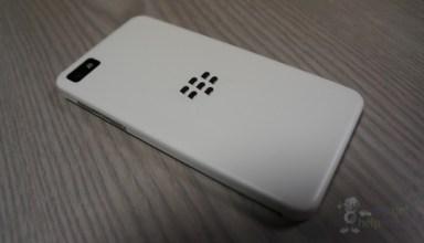 BlackBerry Z10 white leak 2