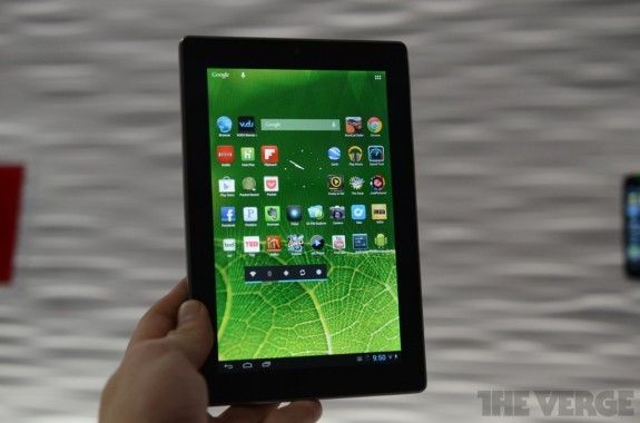 "Vizio 7"" Tablet"