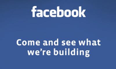 Facebook Phone event