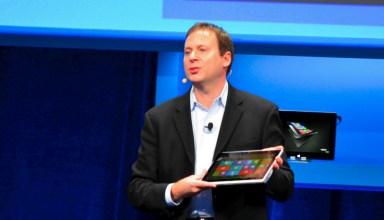 Intel Core i 4th Gen Demo