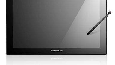 Lenovo wireless monitor