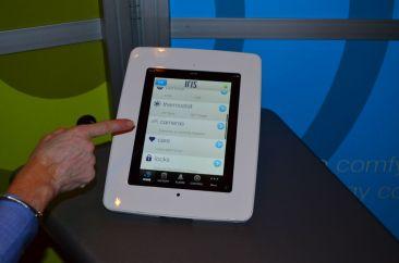Lowes Iris Home Automation - 2