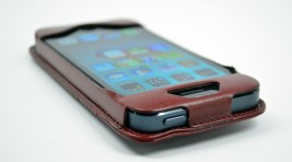 MAPI leather iPhone 5 wallet case review - 3