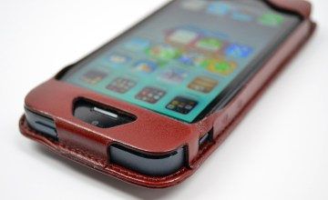 MAPI leather iPhone 5 wallet case review - 8
