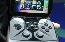 NVIDIA Project Shield 1