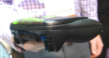 NVIDIA Project Shield 3