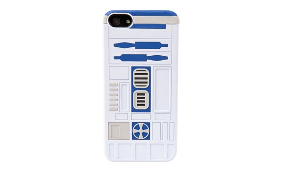 Star Wars R2-D2 Case for iPhone 5