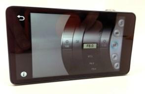 Samsung Galaxy Camera Review - 3