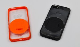 ZeroChroma Iphone 5 Case Review - 1