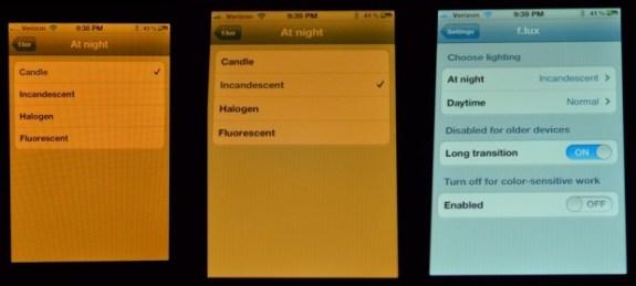 flux-for-iphone-iOS 6 jailbreak