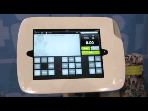 business users turned ipad into point of sale devices