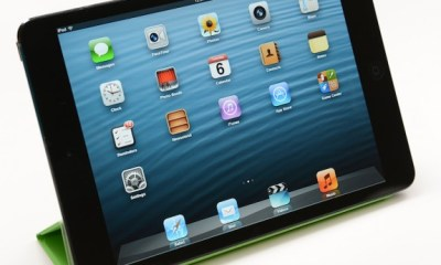 The iPad mini 2 Retina Display may see delays.