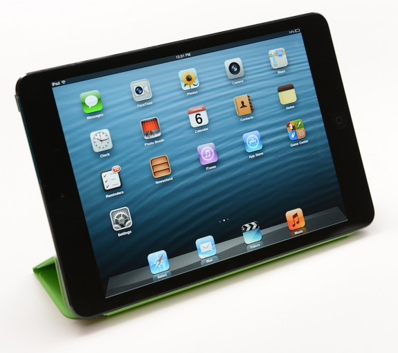 iPad mini 2 could arrive in March