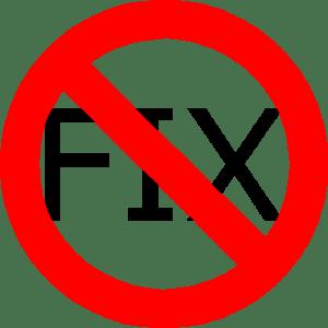 if-it-aint-broke-dont-fix-it