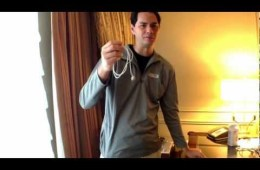 Video thumbnail for youtube video SCOTTEVEST Q-Zip Review