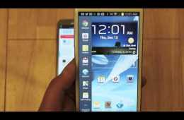 Video thumbnail for youtube video 7 Hidden Galaxy Note 2 Features
