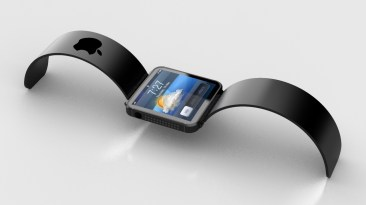 Apple iwatch Render - 2