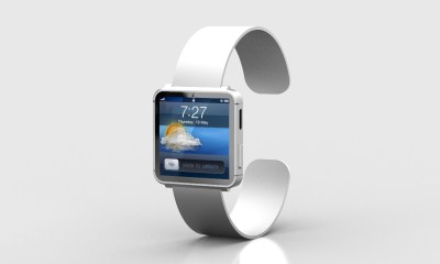 Apple iwatch Render - 6