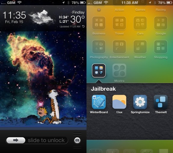 Essential Cydia Apps - iOS 6.1 Jailbreak Apps
