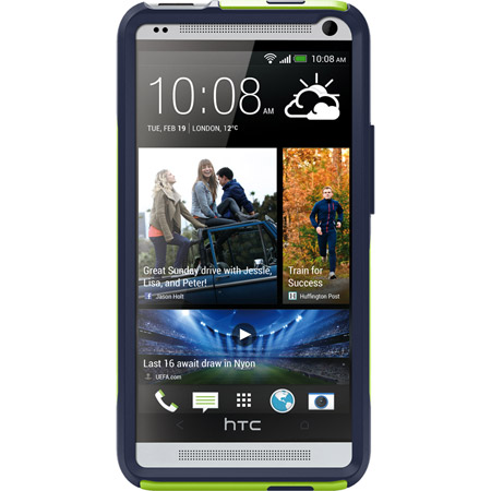HTC One Commuter