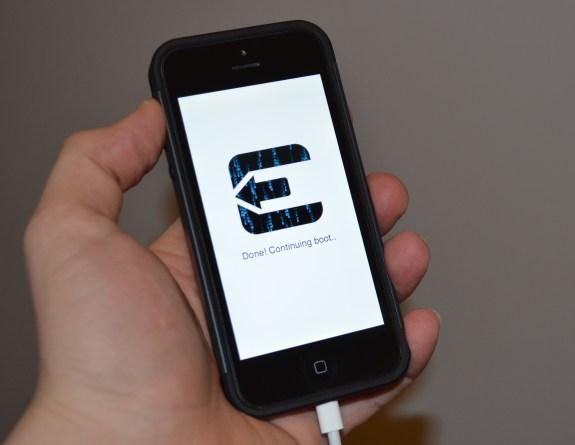 How to evasi0n iOS 6.1 Jailbreak - iPhone 5 - 6