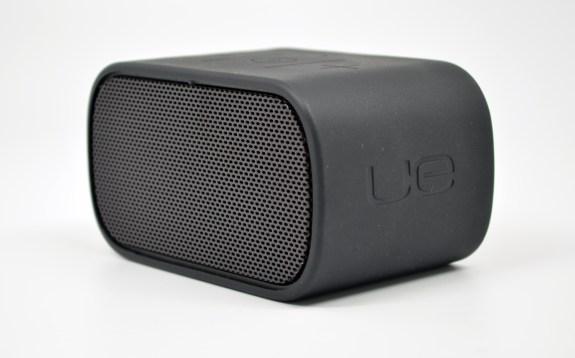Logitech UE Mini BoomBox Review - 1