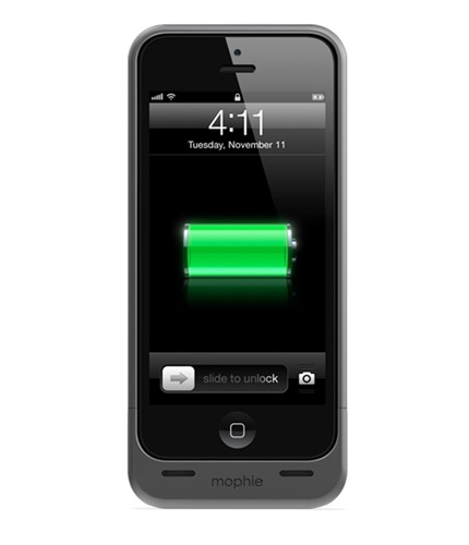 Mophie iPhone 5 Battery case