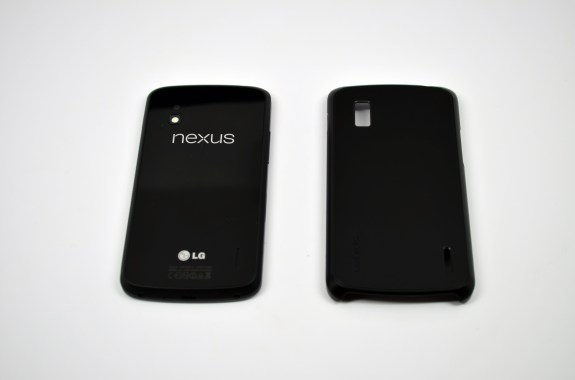 Nexus 4 Ultra Thin Air Case Review - 4