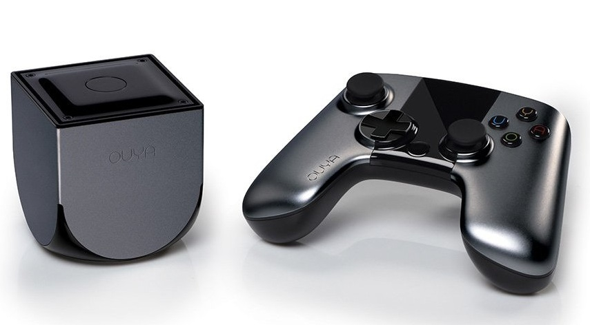 ouya launches in stores angers some kickstarter backers. Black Bedroom Furniture Sets. Home Design Ideas