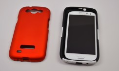 Samsung Galaxy S4 Cases Hands On - 5