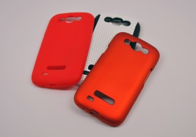 Samsung Galaxy S4 Cases Hands On - 8