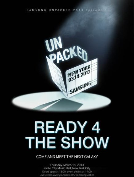 Samsung has an Unpacked event planned for March 14th. Here, is what to expect.