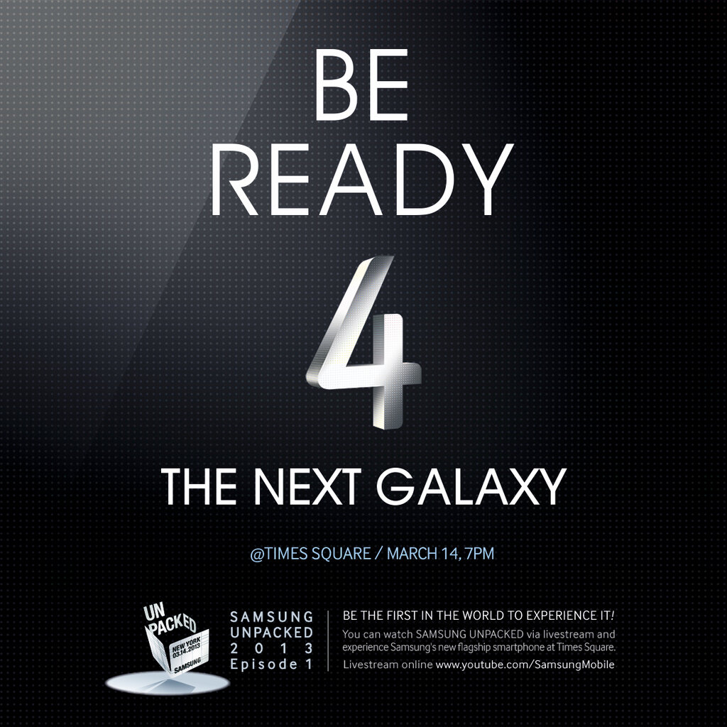 Galaxy S5 Launch Date: Early Look at What Not to Expect